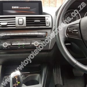 10 25 inch BMW 3 Series (F30) Navigation System with FREE Reverse