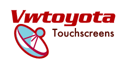 Vwtoyota Touchscreens