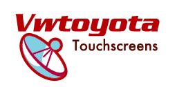 Vwtoyota Touchscreens